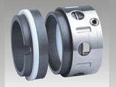 maintance mechanical seal