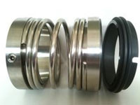 mechanical seal singapore