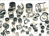 mechanical seal type