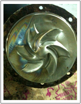 impeller repair11