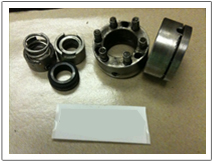 mechanical seals repair